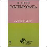 A Arte Contemporanea / Catharine Millet / 7011