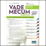 Vade Mecum Com Foco No Exame Da Oab E Em Concursos Publicos / Carmem Becker / 7043