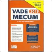 Vade Mecum Revista dos Tribunais / Editora Revista dos Tribunais / 7096