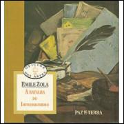 A Batalha Do Impressionismo / Emile Zola / 7377