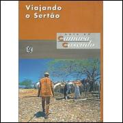Viajando O Sertao / Luis Da Camara Cascudo / 7488