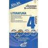 Literatura Colecao Aulao Ensino Medio Pre Vestibular Enem Inclui Dvds / Editora Cedic / 7517