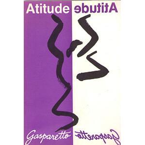 Atitude / Luiz Antonio Gasparetto / 7525