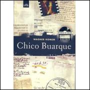 Historias De Cancoes Chico Buarque / Wagner Homem / 7606