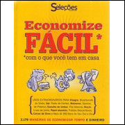Economize Facil / Selecoes Do Readers Digest / 7715