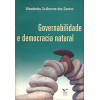 Governabilidade E Democracia Natural / Wanderley Guilherme Dos Santos / 7748
