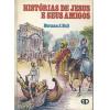 Historias De Jesus E Seus Amigos / Norman J Bull / 7774