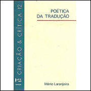 Poetica Da Traducao / Mario Laranjeira / 7813