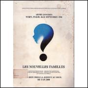 Les Nouvelles Familles / 7821
