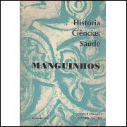 História Ciência Saúde - Manguinhos - Vol 2 No. 3 / Casa De Oswaldo Cruz / 7840