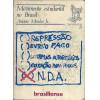 Movimento Estudantil No Brasil / Antonio Mendes Jr / 7872