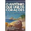O Antonio Que Une Os Coracoes / Antonio Baggio / 7944