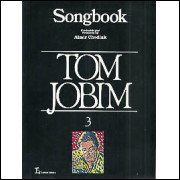 Songbook Tom Jobim Volume 3 / Almir Chediak / 8069