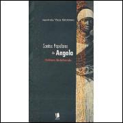 Contos Populares De Angola Folclore Quimbundo / Viale Moutinho Org / 8072