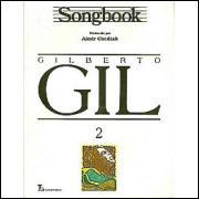 Songbook Gilberto Gil Volume 2 / Almir Chediak / 8073