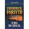 O Dia Do Chacal / Frederick Forsyth / 8245