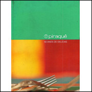 Piraque 50 Anos De Delicias / Piraque / 8284