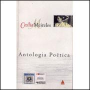 Antologia Poetica / Cecilia Meireles / 8324