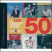 Os 100 Albuns Mais Vendidos Dos Anos 50 / Editorial Estampa / 8327