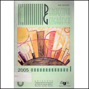 Perspectiva Geografica Ano 1 Volume 1 / Unioeste / 8384