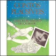 Contos Plausiveis / Carlos Drummond De Andrade / 8394