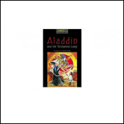 Aladdin And The Enchanted Lamp / Judith Dean - Retold / 8467