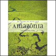 O Livro De Ouro Da Amazonia / Joao Meirelles Filho / 8474