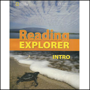 Reading Explorer Intro Student Book / Heinle Cengage Learning / 8484