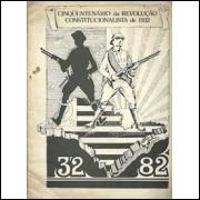 Historia Ilustrada Da Revolucao Constitucionalista De 32 Para Jovens / 8486