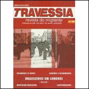 Travessia Revista Do Migrante no. 66 ano 23 junho 2010 / Centro De Estudos Migratorios / 8511