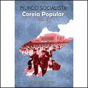 Revista Mundo Socialista Coreia Popular Vol. 1?Coreia Popular Vol 1 / 8520
