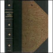 Teoria Economica / W Stonier E C Hague / 8542