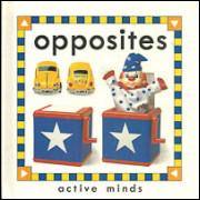 Opposites Colecao Active Minds / Istar Schwager / 8569