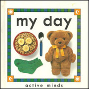My Day Colecao Active Minds / Istar Schwager / 8570