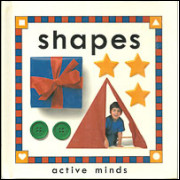 Shapes Colecao Active Minds / Istar Schwager / 8571