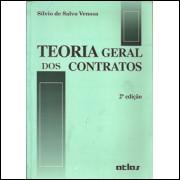 Teoria Geral Dos Contratos / Silvio De Salvo Venosa / 8583