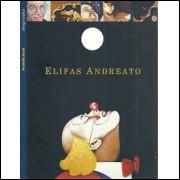 Elifas Andreato / Jacques Rutman; J J Carol Editores / 8895