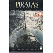 Piratas Do Fim Do Mundo / Denis Russo Burgierman / 9375