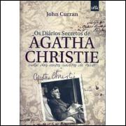 Os Diarios Secretos De Agatha Christie / John Curran / 9379