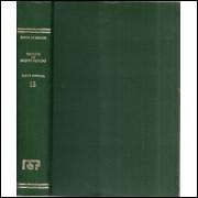 Tratado De Direito Privado Tomo 15 Parte Especial / Pontes De Miranda / 8674