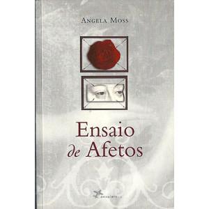 Ensaio De Afetos / Angela Moss / 8756