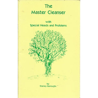 The Master Cleanser / Stanley Burroughs / 8788