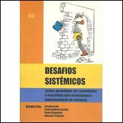 Desafios Sistemicos / Sergio Lins / 8795