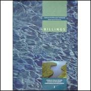 Cadernos De Educacao Ambiental Edicao Especial Mananciais Vol 1 Billings / 8880