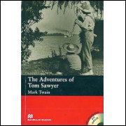 The Adventures Of Tom Sawyer / Mark Twain Adap Por F H Cornish / 8914