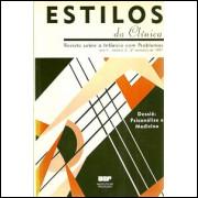 Estilos Da Clinica Revista Sobre A Infancia Com Problemas Ano 2 Nro 3 / 8967
