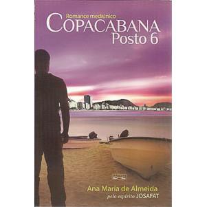 Copacabana Posto 6 / Ana Maria De Almeida / 9033