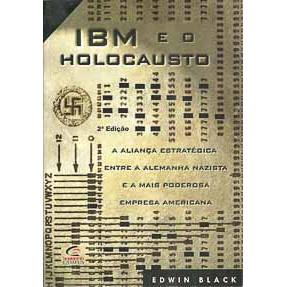 Ibm E O Holocausto / Edwin Black / 9041