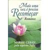 Mais Uma Vez E Preciso Recomecar / Marise Ceban / 9096