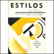 Estilos Da Clinica vol 4 nro 06 / Instituto De Psicologia Da Usp / 9129